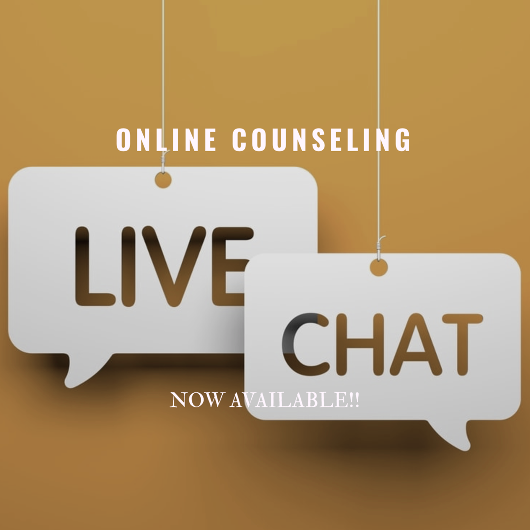 Telementalhealth (Online) Counseling