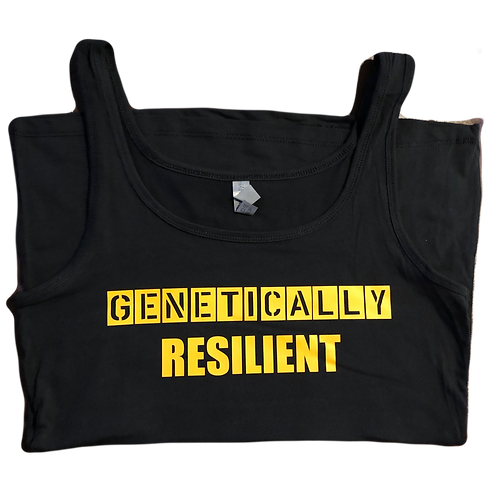 Genetically Resilient Women's Tank Tops