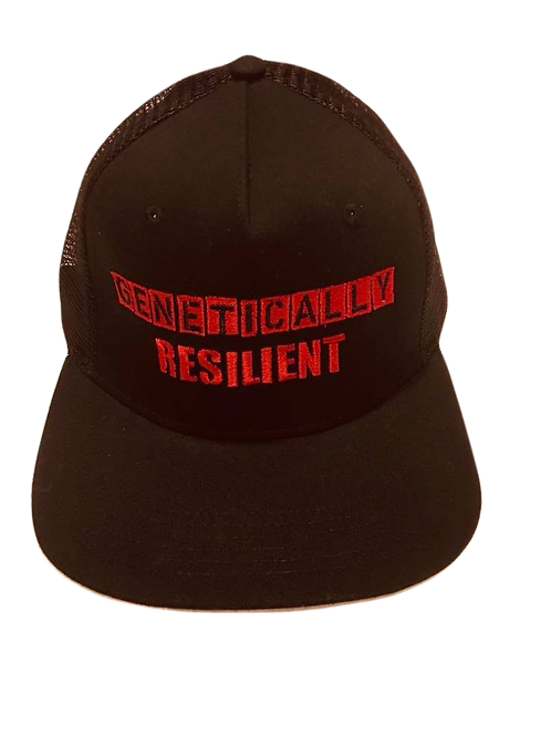 Genetically Resilient Snap Back