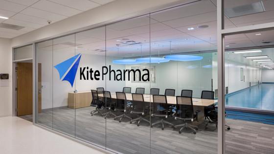 Kite Pharma's Revolutionary Cancer Treatment