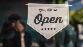 What are good marketing strategies for a small business during Covid?