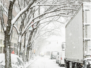 Wollaston Development Discusses New Snow Removal Technology As the Northeast Digs Out