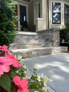 Residential Steps