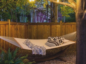 Top 5 Landscaping Style and Sustainability Trends for the New Year