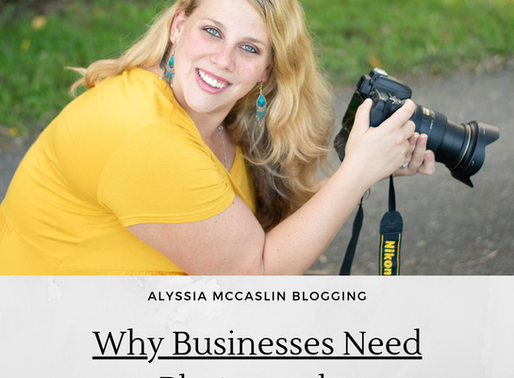 Why Businesses Need Photography