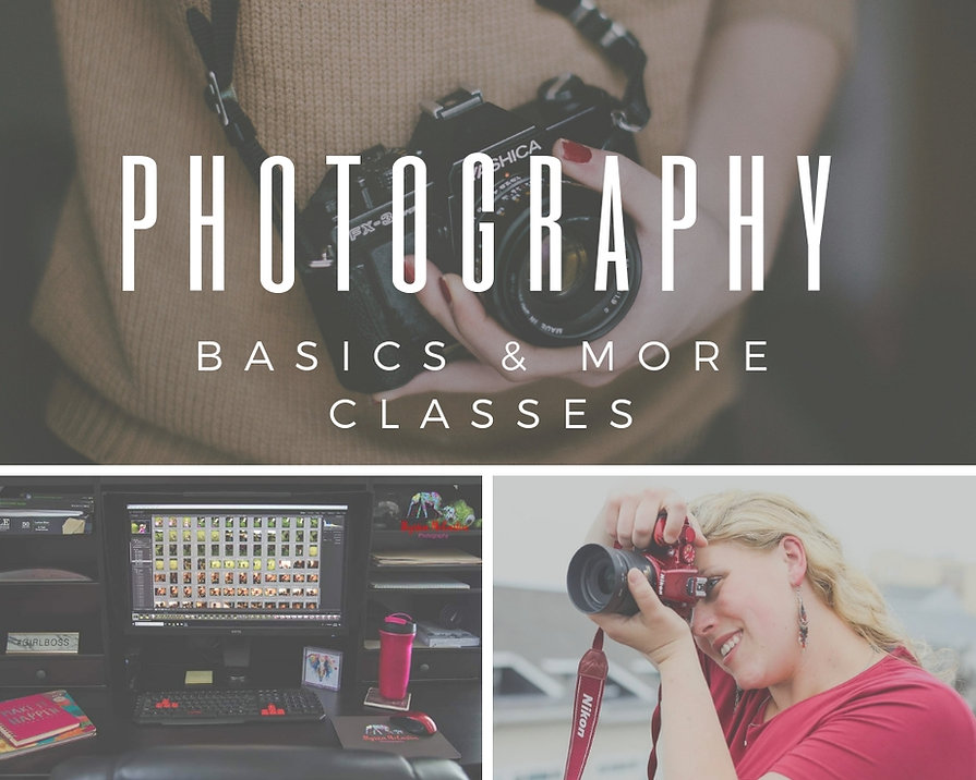photography lessons in bel air maryland. learn how to use your dslr