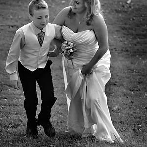 Reynold's Wedding