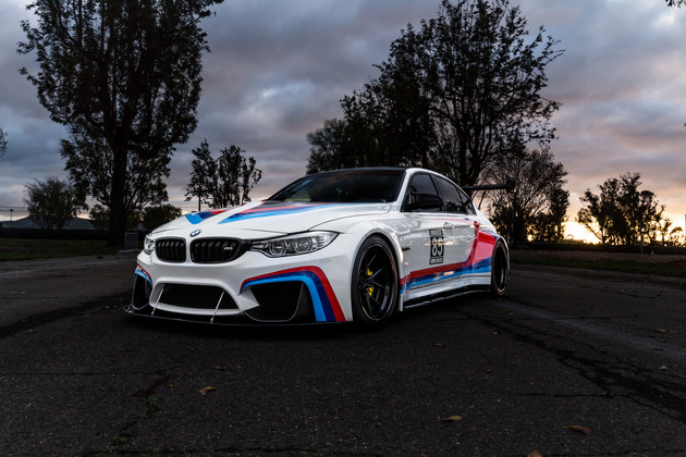 The Coolest F80 M3 IN THE WORLD!