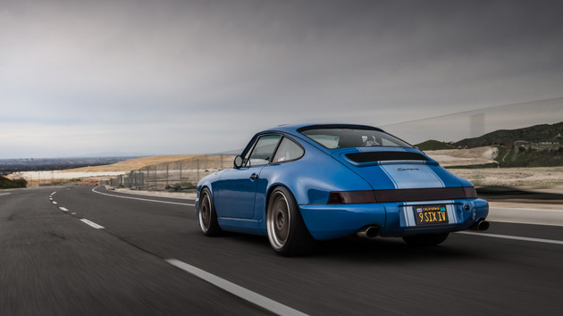 My Dream Porsche 911