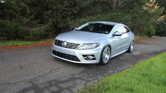 Spending money on my VW CC