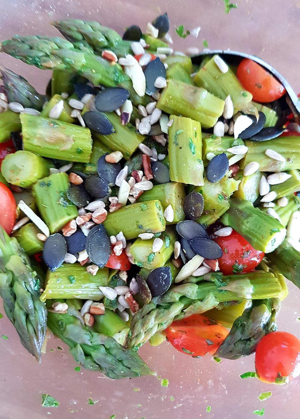 Ernährungstherapie, Ernährungsberatung und Fitnessberatung in Lyss, Fabienne Kobi