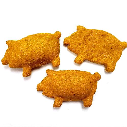 Peanut Butter Piggys (WSP)