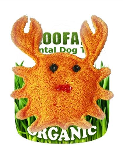 Hip Doggie Loofah Crab