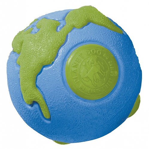 """Orbee """"Planet"""" Ball Blue/Green"""