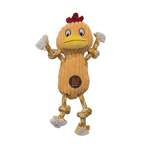 Ranch Roperz Chicken - Yellow