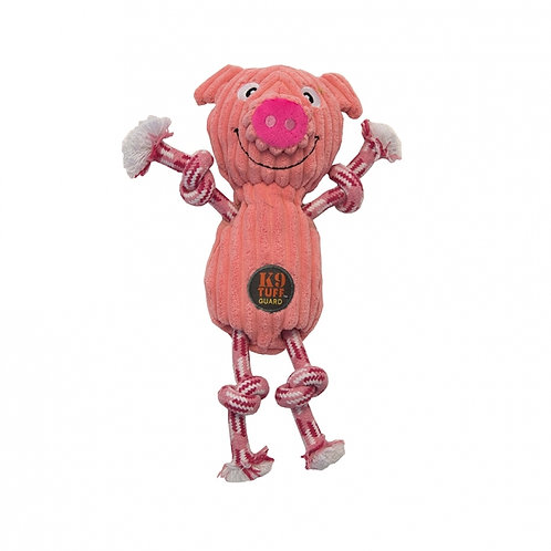 Ranch Roperz Pig - Pink