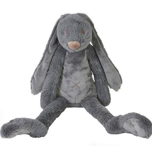 Newcastle Classics Deep Grey Rabbit Richie by Happy Horse