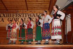 XXXIII Festiwal Na Góralską Nutę