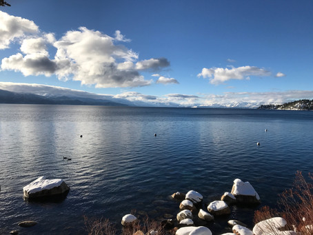 Your Tahoe Wedding Photographer Now with 20/15 Vision