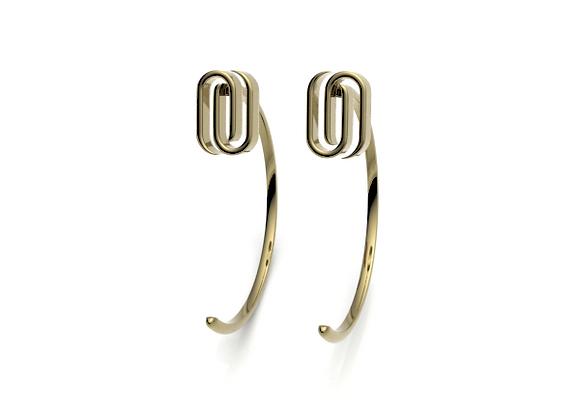 Kirstin Earrings