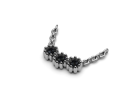 Mini Boutique - Black Diamonds
