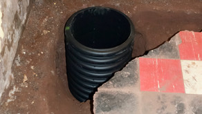 The Best Solution for Water Coming Through Your Basement Floor