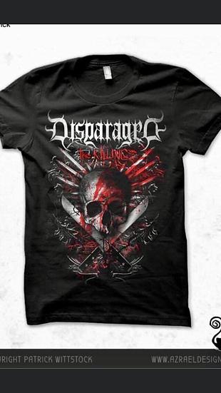 Shirt-The killing