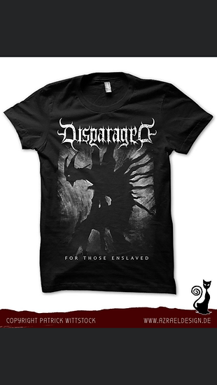 Shirt-For those enslaved