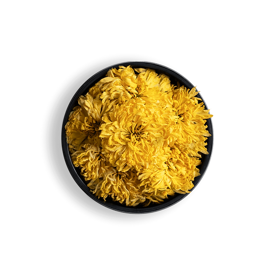 purist chrysanthemum (25g)