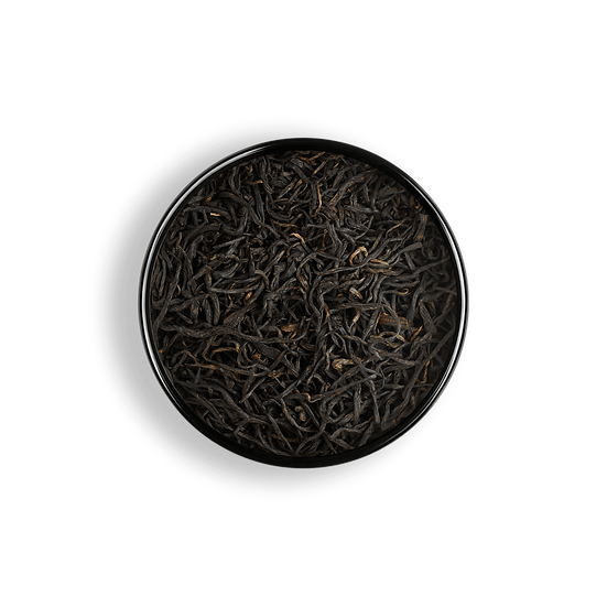 idealist jinmudan pine smoke (50g)