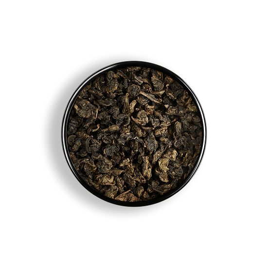 purist roasted tieguanyin (50g)