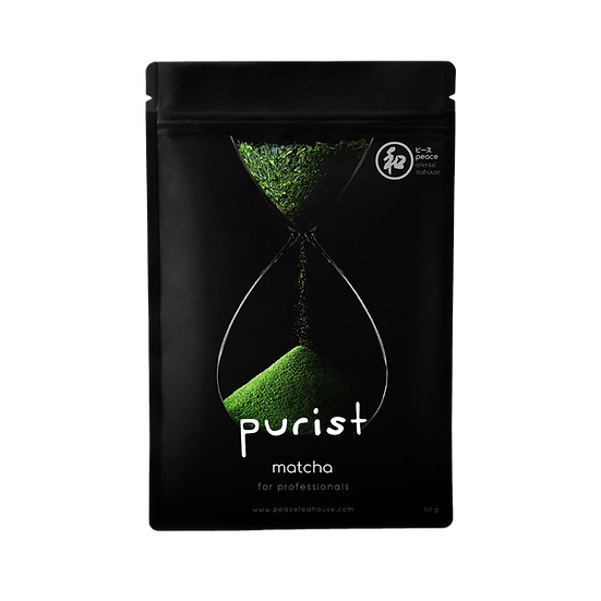 purist matcha (50g)