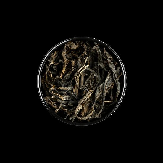 purist wild raw puer (50g)