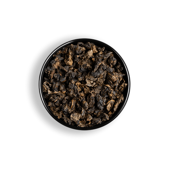 perfectionist roasted tieguanyin (50g)