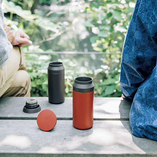 TRAVEL Tumbler (350ml)