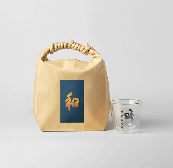 puer gift + double wall cup