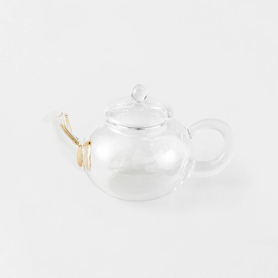 hario glass teapot (500 ml.)