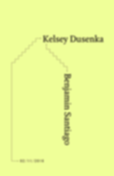 Cranbrook Reviews | Kelsey Dusenka | cover