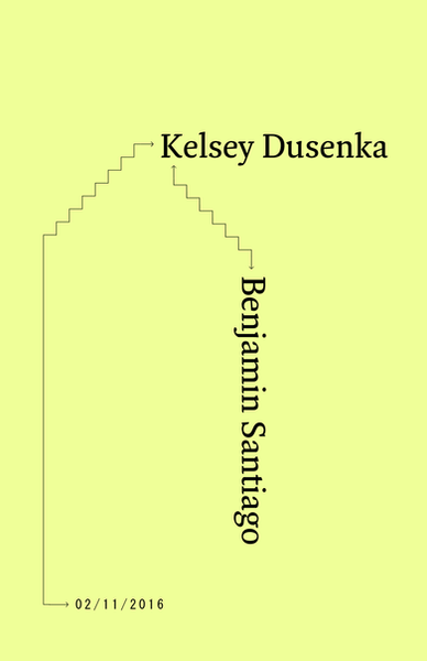 Cranbrook Reviews   Kelsey Dusenka   cover