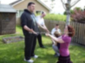 Community Drama at Oldford.JPG