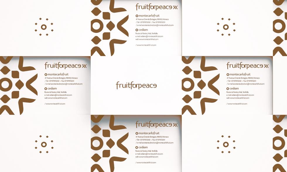 FFP / Business Card