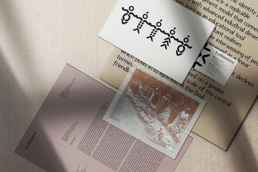 FFP / Graphic Design
