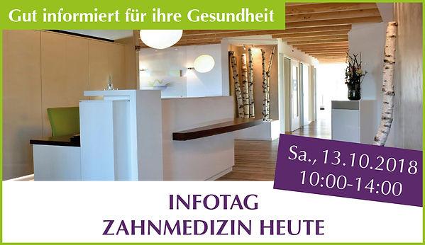 Infotag Alpenpraxis Isarwinkel