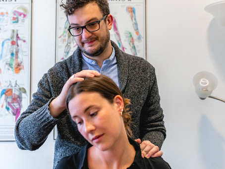 What you need to know about forward head posture