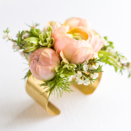 Middle Tennessee Virtual Floral Jewelry Class - June 26th