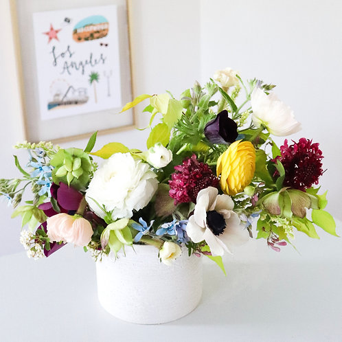 Middle Tennessee Virtual Floral Design Class- May 1st
