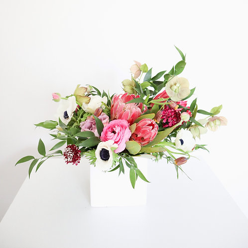 Nationwide Virtual Floral Design Class- May 8th
