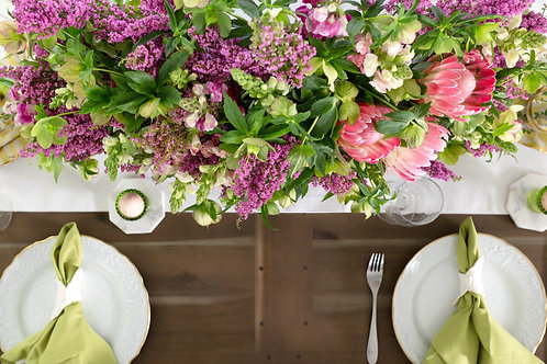 Nationwide Virtual Floral Design Class- April 24th
