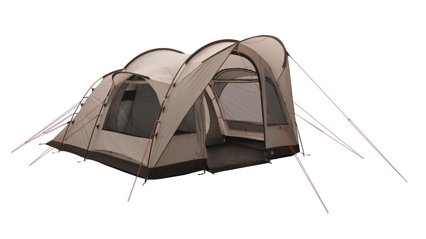 Cabin 600