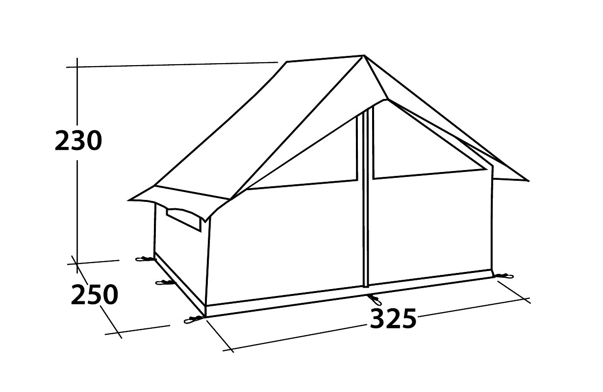 130175_Prospector Shack_Drawing Perspect